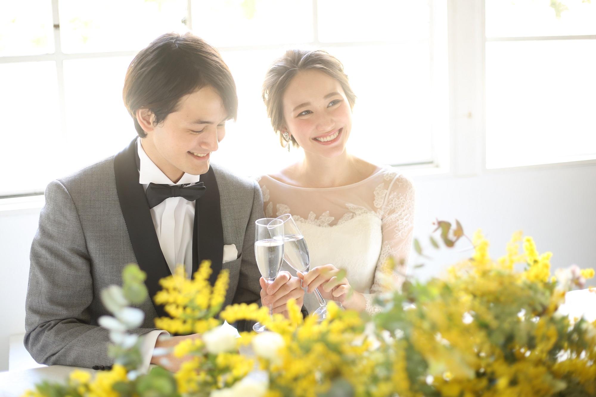 □結婚式もコロナ対策!□ゲストが安心して参加できる!1.5次会 ...
