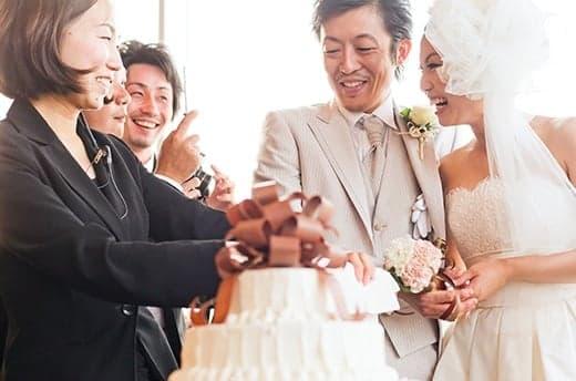 結婚式当日/アフターウエディング