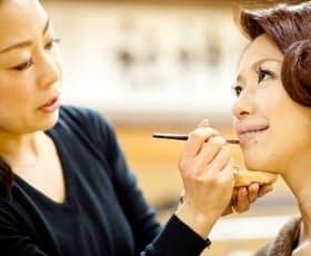 Hair/Make-up Artist